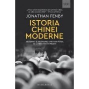 Istoria Chinei moderne - Jonathan Fenby