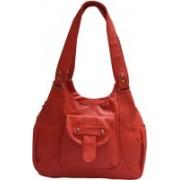 Glorious Women Red Shoulder Bag