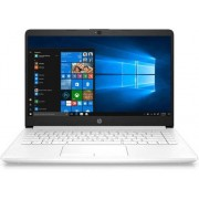 HP Portátil HP 14-CF0009NS - 6VH49EA (14'' - Intel Core i3-7020U - RAM: 8 GB - 256 GB SSD - Intel HD 620)