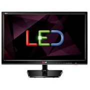LG MTV 24 Inch 24MN33A LED Monitor