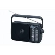 Radio portabil RF-2400DEG-K,FM/AM,Tuner analog, TESTARE in Showroom Panasonic