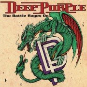 Sony Music Deep Purple - The Battle Rages on - Vinile