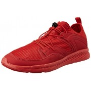 Puma Unisex Blaze Ignite Future Minimal High Risk Red Sneakers - 12 UK/India (47 EU)