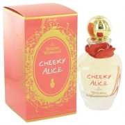 Cheeky Alice For Women By Vivienne Westwood Eau De Toilette Spray 2.5 Oz