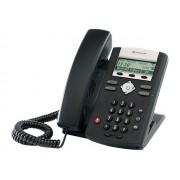 Polycom SoundPoint IP 331 - Téléphone VoIP - SIP - multiligne
