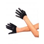 Vegaoo.es Mini guantes negros
