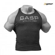 GASP Ribbed T-back atléta