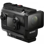 Цифрова видеокамера Sony HDR-AS50, Черна, HDRAS50B.CEN