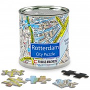 Legpuzzel City Puzzle Magnets Rotterdam | Extragoods