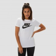NIKE Sportswear essential icon shirt wit dames Dames