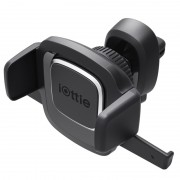 Suport auto universal iOttie Easy One Touch 4 Air Vent Mount Negru