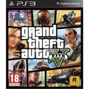 GTA: Grand Theft Auto V, за PlayStation 3