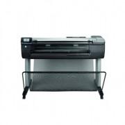 HP Designjet T830 24-in Color Inyección de tinta 2400 x 1200DPI Wifi impresora de gran formato F9A28A