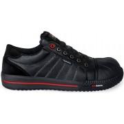 Redbrick Ruby Hydratec werk-sneaker Schoenmaat: 44 zwart