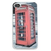 Hardcase Epoxy Dresz: iPhone 4/4S Phone Booth