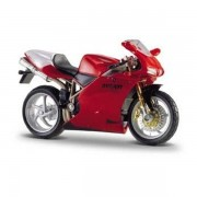 Motocicleta Ducati 998R