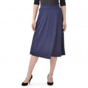 Soobinie簡単楽チンオシャレ・こだわりニットスカーチョ【QVC】40代・50代レディースファッション