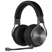 HEADPHONES, Corsair Virtuoso RGB, Wireless SE with Slipstream High-Fidelity, Gaming, Microphone, Gunmetal(CA-9011180-EU)