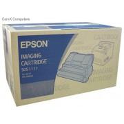 Epson S051111 Imaging Cartridge (17,000) Black