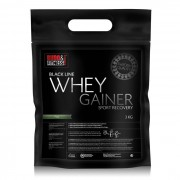 Budo & Fitness Black Line Whey Gainer