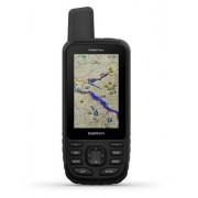 Garmin GPSMAP 66ST - GPS