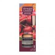 Yankee Candle Black Cherry 120 ml bytový sprej a difuzér unisex