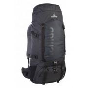 Nomad Batura 70l backpack - Zwart Phantom