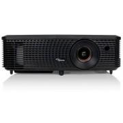 Video Proiector Optoma W331 black