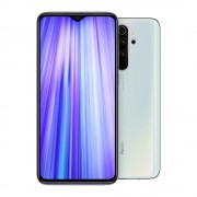 XIAOMI REDMI NOTE 8 PRO 6/64 Dual SIM - Bijela - 64 GB
