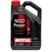 MOTUL 4100 Power 15W50 - 4L