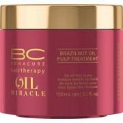 Schwarzkopf Professional BC Bonacure Oil Miracle Brazilnut Pulp Treatment 150 ml