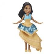 Disney Princess - Mini papusa Pocahontas