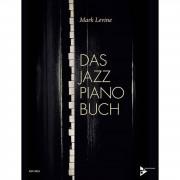 Advance Music Levine: Das Jazz Piano Buch Mark Levine, Buch