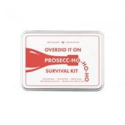 Men's Society Prosecc-Ho-Ho-Ho Överlevnadskit - Presentförslag