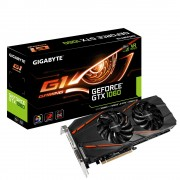 VC, Gigabyte GV-N1060G1 GAMING-6GD, 6GB GDDR5, 192bit, PCI-E 3.0