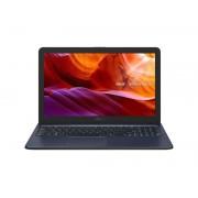 Asus VivoBook X543UA-GQ2947C 15.6HD/Intel Core i3-8130U/4GB DDR4/128GB SSD/Sotetszurke