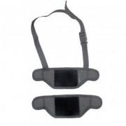 Bagster Tab Magnet Kit de fijación Negro un tamaño