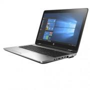 """HP ProBook 650 G3 /15.6""""/ Intel i5-7200U (3.1G)/ 8GB RAM/ 500GB HDD/ int. VC/ Win10 Pro (Z2W56EA)"""