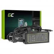 Carregador Green Cell para Dell Chromebook 13, Vostro 14, Inspiron 14, 15, 17 - 65W