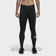 Adidas Performance Leggings Athletics Sport ID DU0005Preto- M