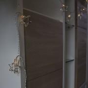 Kaemingk Christmas String Lights Stars 20 LED 3.8 Meters