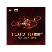 DJI Drone DJI Tello - Iron Man (Autonomía: 13 mins Velocidad Máx: 28.8 km/h)