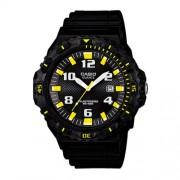 Orologio uomo casio mrw-s300h-1b3
