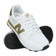 """New Balance 500 """"White"""""""