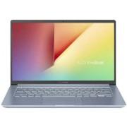 "Laptop Asus VivoBook X403JA-BM012 (Procesor Intel® Core™ i7-1065G7 (8M Cache, up to 3.90 GHz), Ice Lake, 14"" FHD, 16GB, 512GB SSD, Intel® UHD Graphics, FPR, Endless OS, Albastru)"