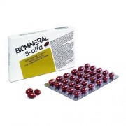 Meda Pharma Spa Biomineral 5 Alfa 30cps
