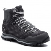 Туристически AKU - Alterra Gtx GORE-TEX 402 Grey/Light Grey 188
