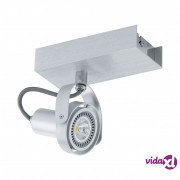 EGLO LED Novorio reflektor 1L aluminijski 94642