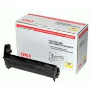 Барабан ЗА OKI C 5250/5450/5510MFP/5540MFP - Yellow Drum - P№ 42126670 - 101OKIC5250 YD