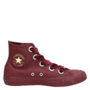 Converse CT all star Big eyel hoge sneakers rood